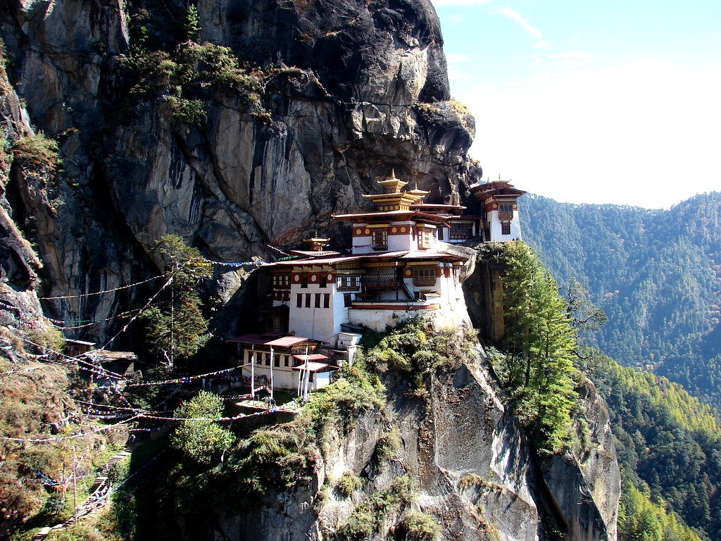 Essay about country bhutan