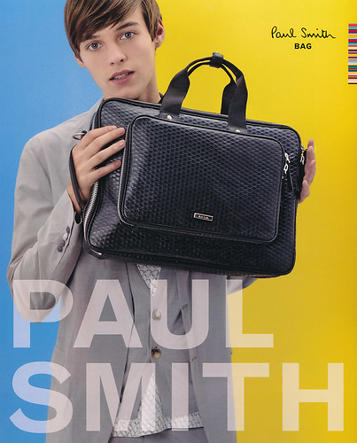 Robbie Wadge5047_Paul Smith(Men's JOKER2010_03)