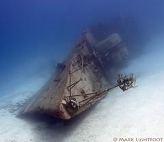 Soviet Ghost Ship (MV Captain