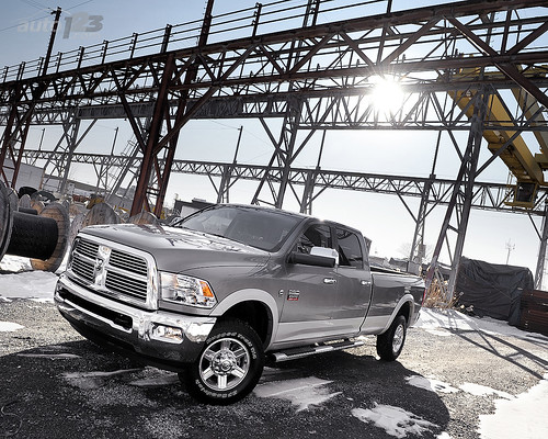 Dodge Ram Logo Wallpaper. 2010 Dodge Ram 2500 Heavy Duty