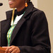 Nikki Henderson at Powershift 2009