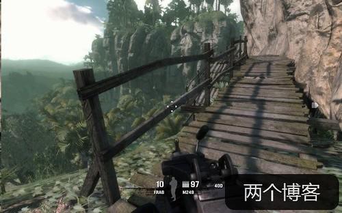 经典射击游戏:《命运战士3偿还》下载 | 爱软客