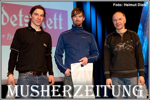 Femundlopet: Deutsche-Finisher-Stachnau-Hoffmann-Schuchert