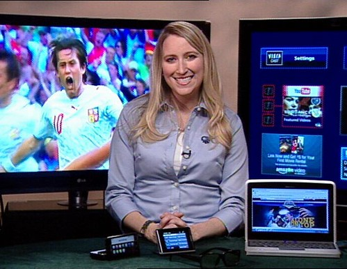 Sports and Technology: How We Watch the Games We Love