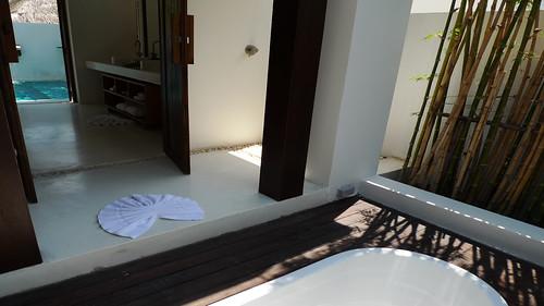 Koh Samui Mimosa Resort-Jacuzzi Pool Villa コサムイ ミモザリゾート0
