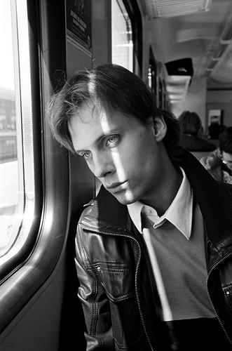 Илья Барабанов, Москва 2009