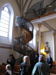 Loretto Chapel (angiespics22) Tags: lorettochapel santafenm miraculousstaircase