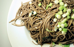 Thumbnail image for {recipe} Moosewood's Soba Noodle Salad