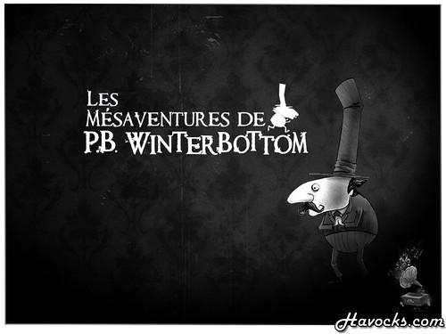PB Winterbottom - 01