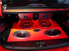 auto show toronto ontario canada cars car automobile metro centre autoshow center canadian international convention vehicle kia forte 2012 2010 2011 cias koup