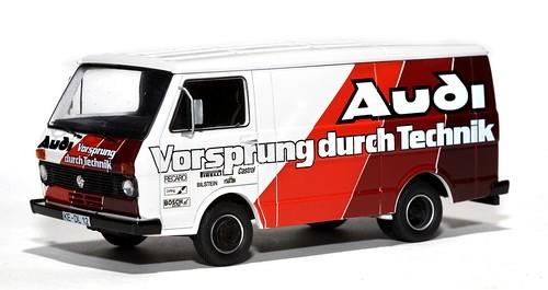 Schuco Volkswagen