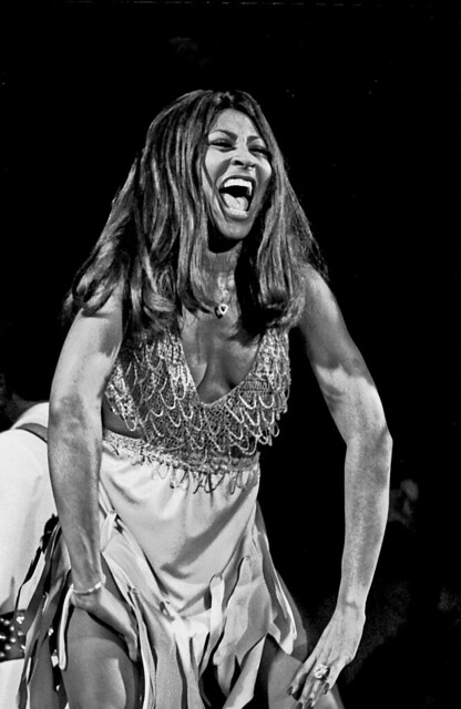 Tina Turner 2311720059 by Heinrich Klaffs