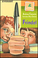 4376495817 98ec9f05ee m Top 100 Childrens Novels #38: Frindle by Andrew Clements