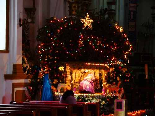 En la Iglesia de Guadalupe (20)