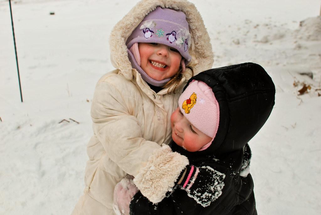 Snow Day9