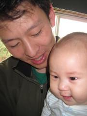 Uncle Pete & Jin
