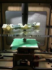 clothbot makerbot makerbeam