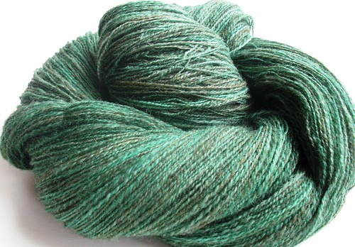 Shetland Humbug, 146g, ~ 880yds