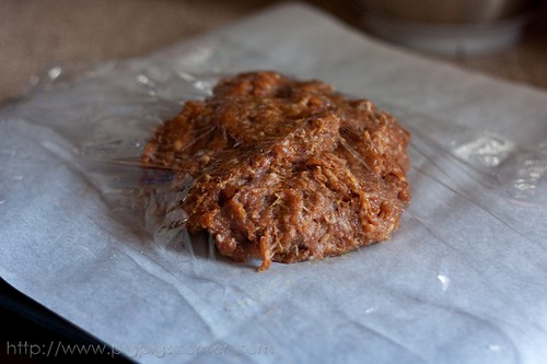 chinese dried bbq pork, bak kwa 2