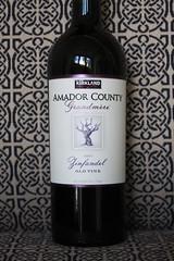 Kirkland Zinfandel Wine