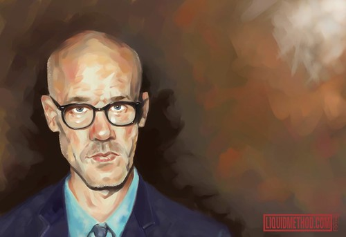 Michael Stipe R.E.M.