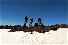 (LaPetra) Tags: sky snow trekking d50 lava nikon tokina etna 1224 crateri defiore