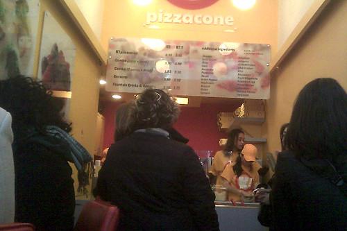 kpizzacone