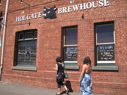 More images from the Holgate Brewhouse