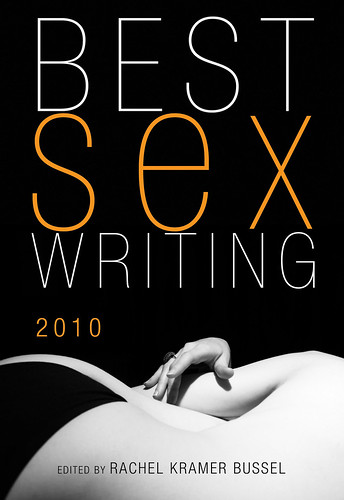 Want your FREE Best Sex Writing 2010 postcard? Send your US (sorry, ...