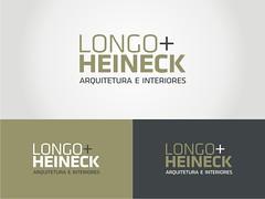 LOH_Logotipo_01 (Asterisco21) Tags: arquitetura interior identity visual brand interiores branding logotipo logotype identidade longo heineck