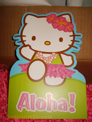 Aloha Hello Kitty