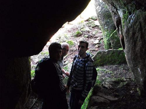 Cueva Sierra Bermeja
