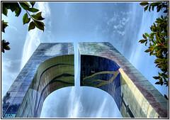 1092-Barrio Rosales (Corua) (jl.cernadas) Tags: city urban art spain corua arte ciudad escultura galicia galiza sculture acorua