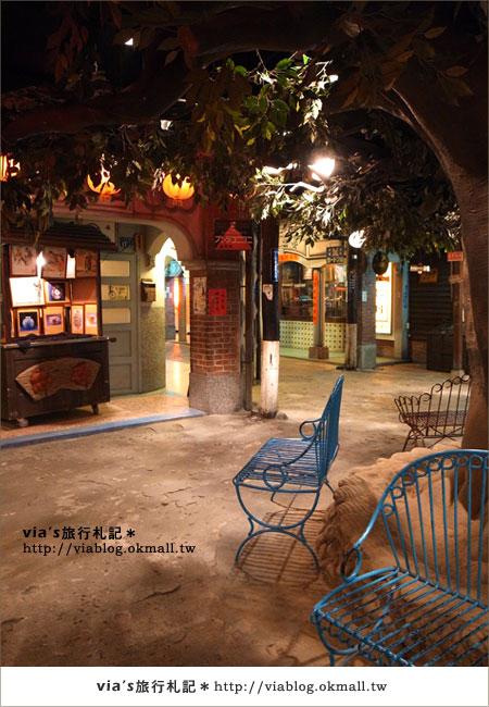 【台北旅遊】在台北,尋找老台灣的味道~台灣故事館9