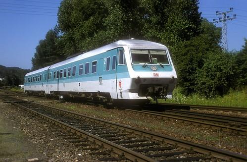610 005  Neukirchen b.S.R.  09.08.98