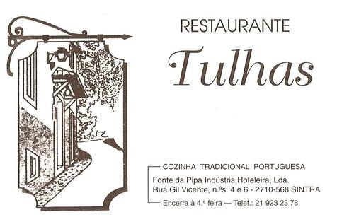 Restaurante Sintra