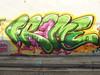 FRAME_ DTK (lookbothwayz) Tags: graffiti los angeles frame 2010 dtk