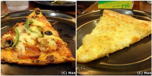Bigoli's Pizza