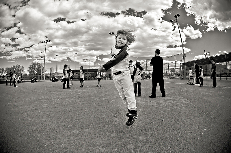 b-ball game