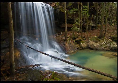 壁纸 风景 旅游 瀑布 山水 桌面 500_351