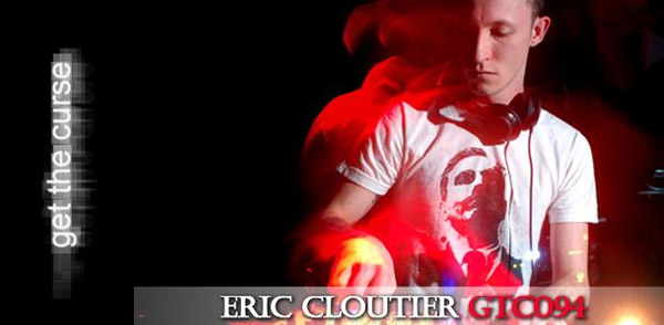 ERIC CLOUTIER – THE BUNKER [GTC094] (Image hosted at FlickR)