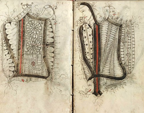 022-The Scribal Pattern Book of Gregorius Bock-1510-1517