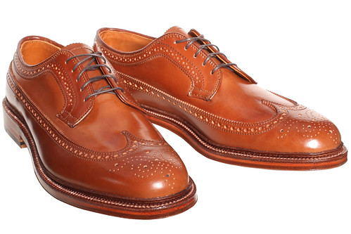 Image result for alden whisky shell cordovan