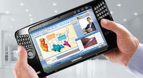 4441243876 58a1e2fe39 Samsung plant Slate Tablet *Update*