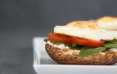 Egg Sandwich 6of7