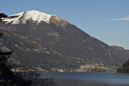 Lario Landscape #3 (by storvandre)