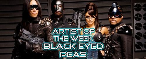 VidZone - Black Eyed Peas