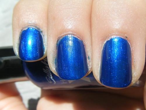 SH- Blue It