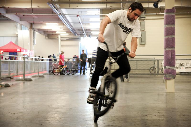 Toronto Bike Show-1