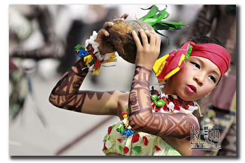 4451460694_53ffcd5c49 - Pintados Festival of Passi City, Ilo-Ilo Province - Philippine Photo Gallery